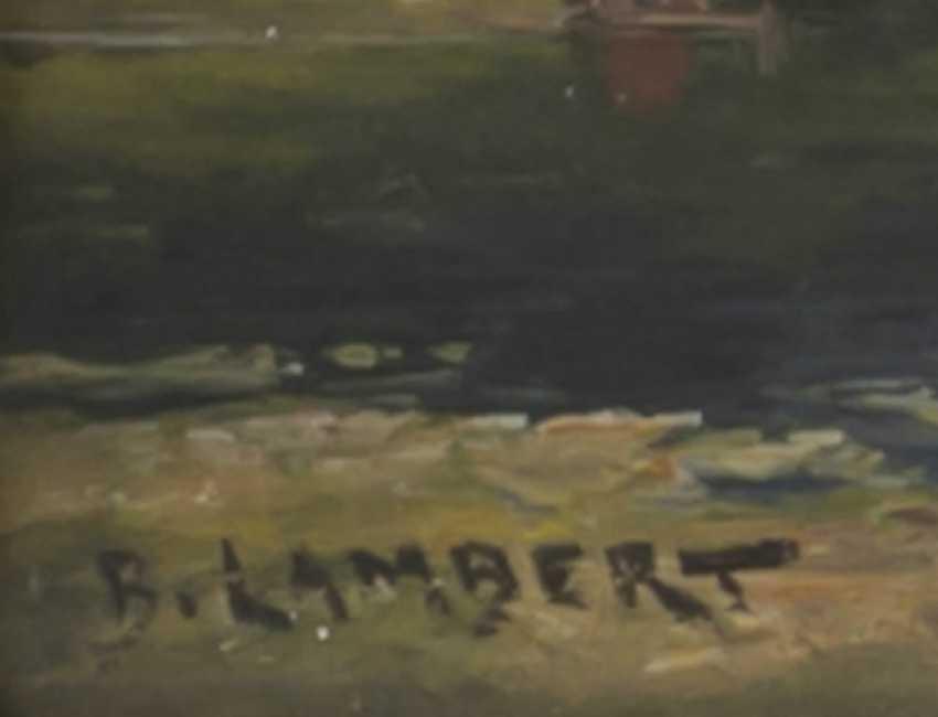 Lambert, B. - photo 2