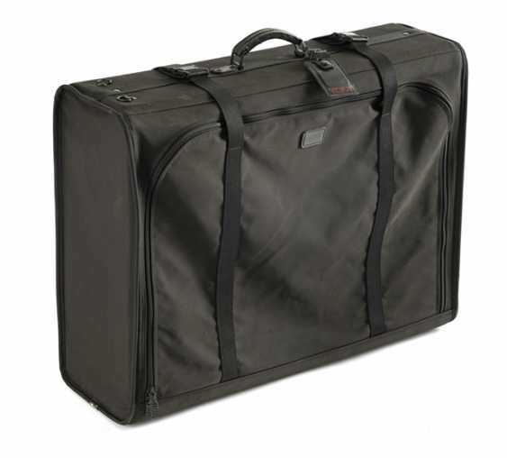Vintage Suitcases, Tumi, Removable - photo 1