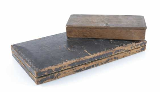 Two Scales With Weights, - photo 3
