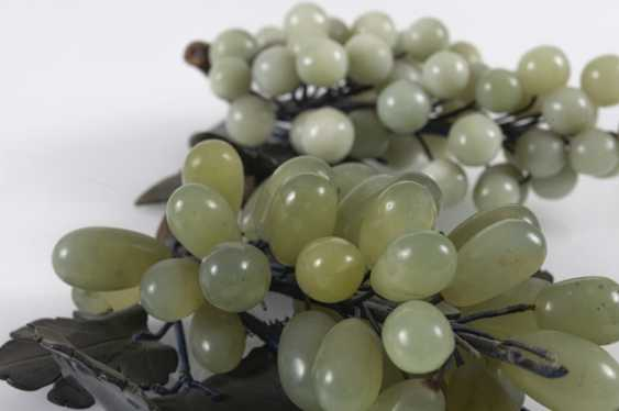 Pair Of Decorative Grapes - photo 2