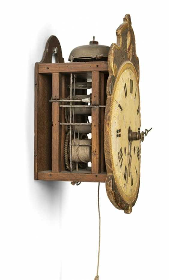 Clock model, 19. Century, - photo 2