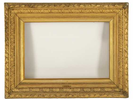 Magnificent Stucco Frame - photo 1