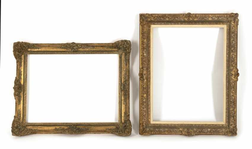 Two Stucco Frame - photo 1