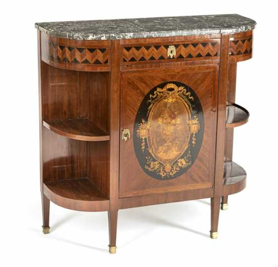 Console-Sideboard, Louis Xvi- - photo 1
