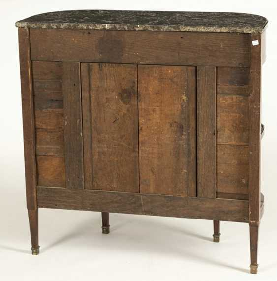 Console-Sideboard, Louis Xvi- - photo 3