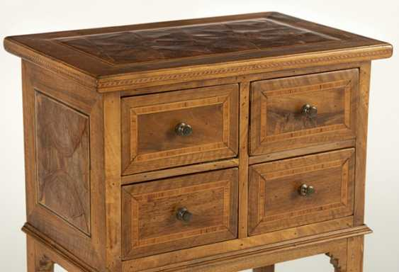 Some Arrow Chests Of Drawers - photo 2