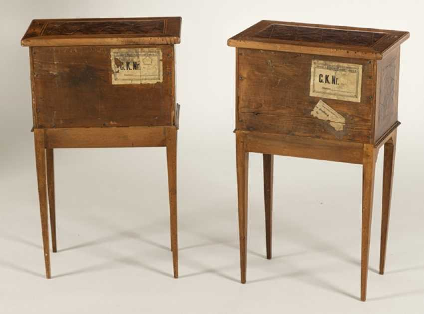 Some Arrow Chests Of Drawers - photo 3