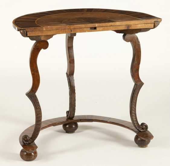 Console Table, Baroque Style - photo 3