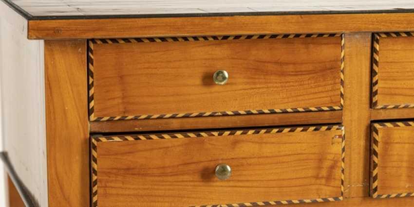 Desk,Biedermeier Style, - photo 2