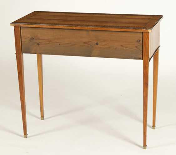 Desk,Biedermeier Style, - photo 3