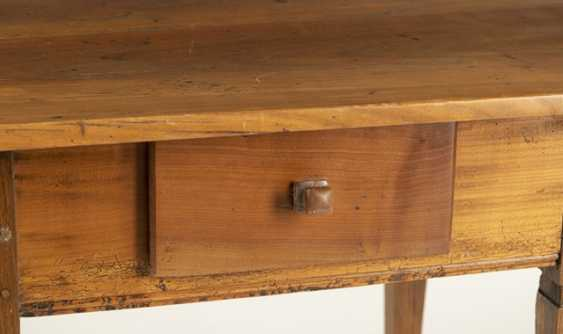 Neo-Classical Table - photo 2