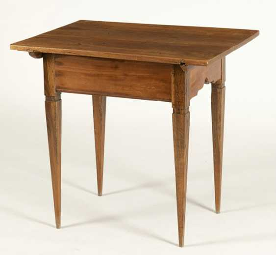 Neo-Classical Table - photo 3