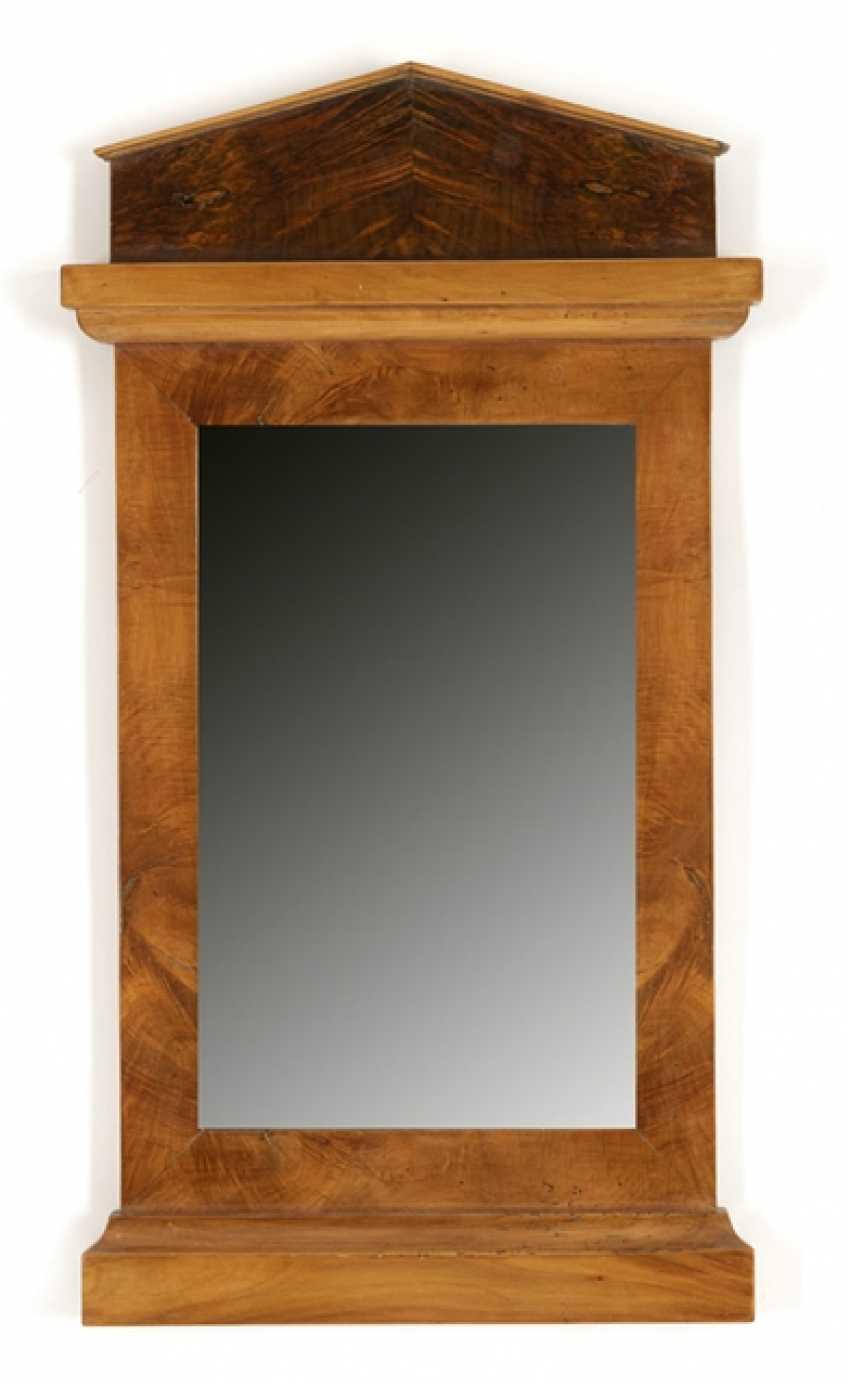 Biedermeier Mirror - photo 1