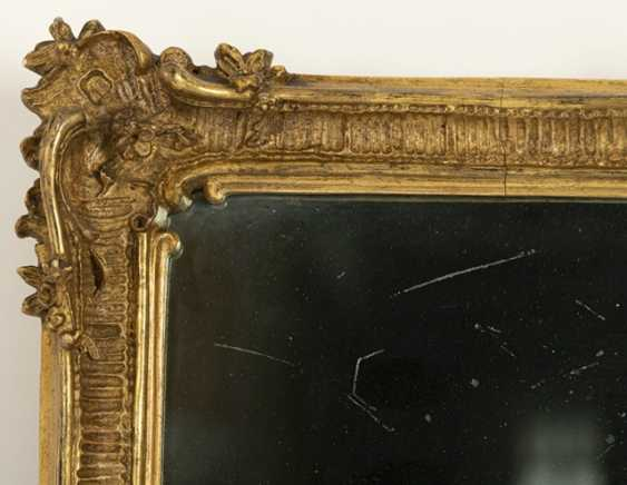 Mirror, Baroque Style - photo 2