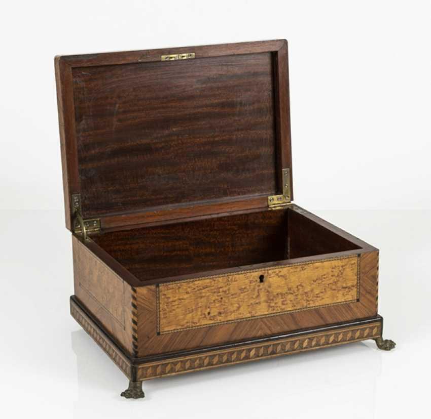 Write box 19. Century., - photo 2
