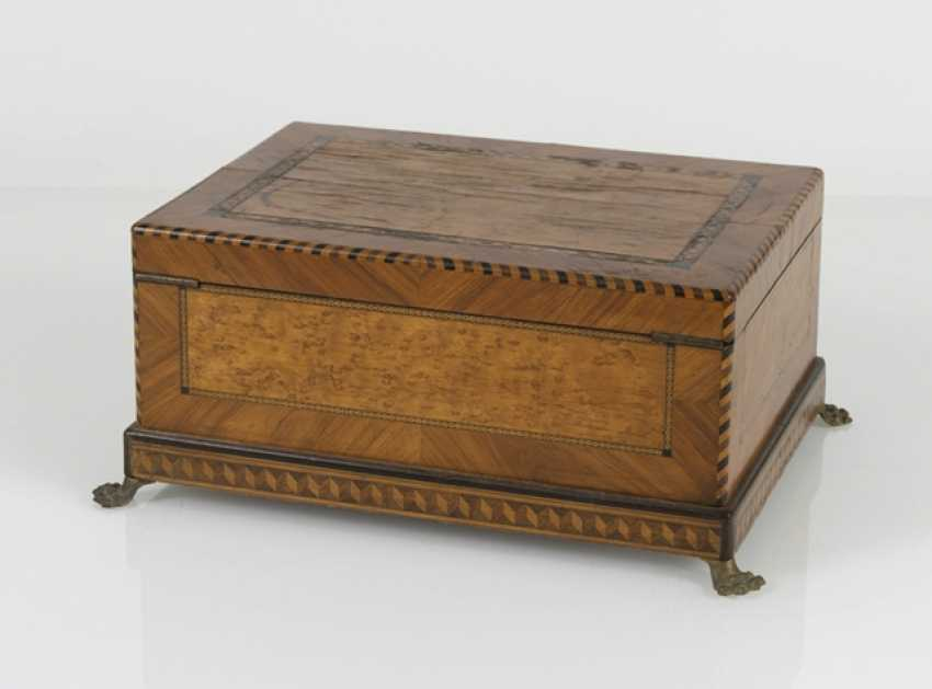 Write box 19. Century., - photo 3