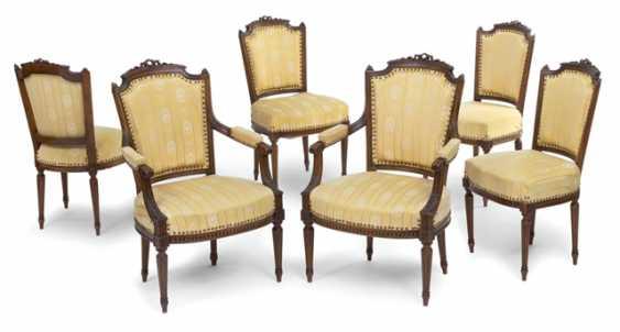 Furniture, Napoleon Iii, 19. - photo 1