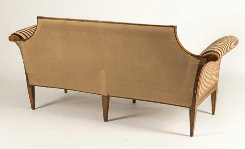 Louis-Xvi-Sofa - photo 3