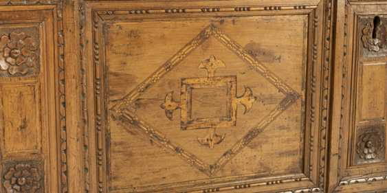 Baroque Chest, Italy, At The End Of - photo 2