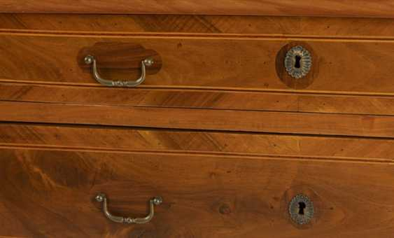 Louis Xvi Chest Of Drawers - photo 2