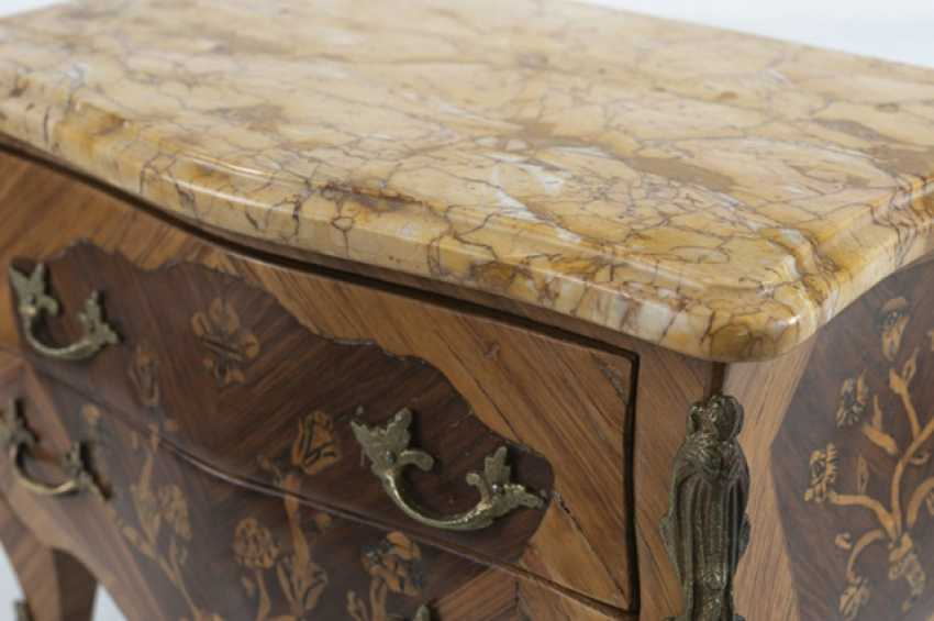 Model-Chest Of Drawers, Louis Xv Style, - photo 3