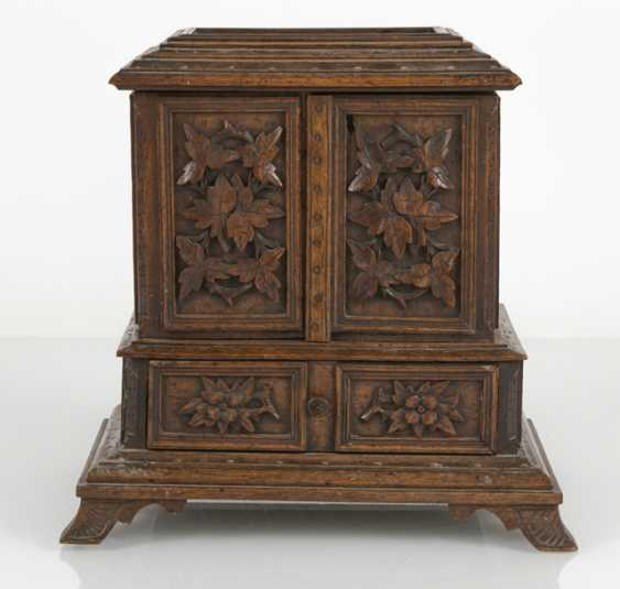 Model Collection Cabinet, - photo 4