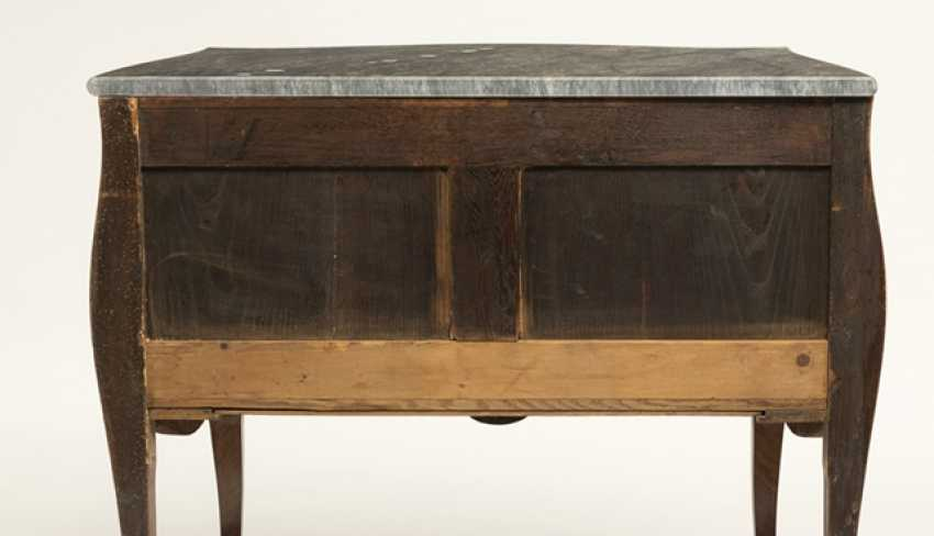 Chest Of Drawers, Louis Xv-Style - photo 2