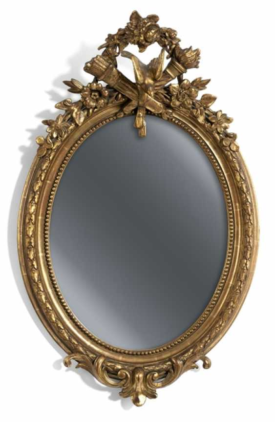 Wall Mirror, Classical - photo 1