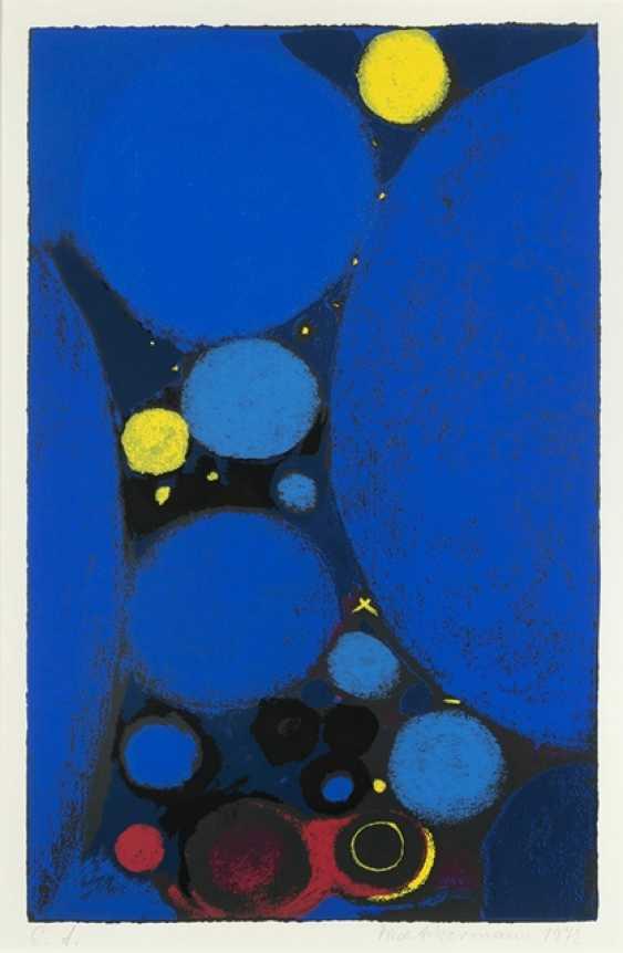 Ackermann, Max - Star Cluster - photo 1