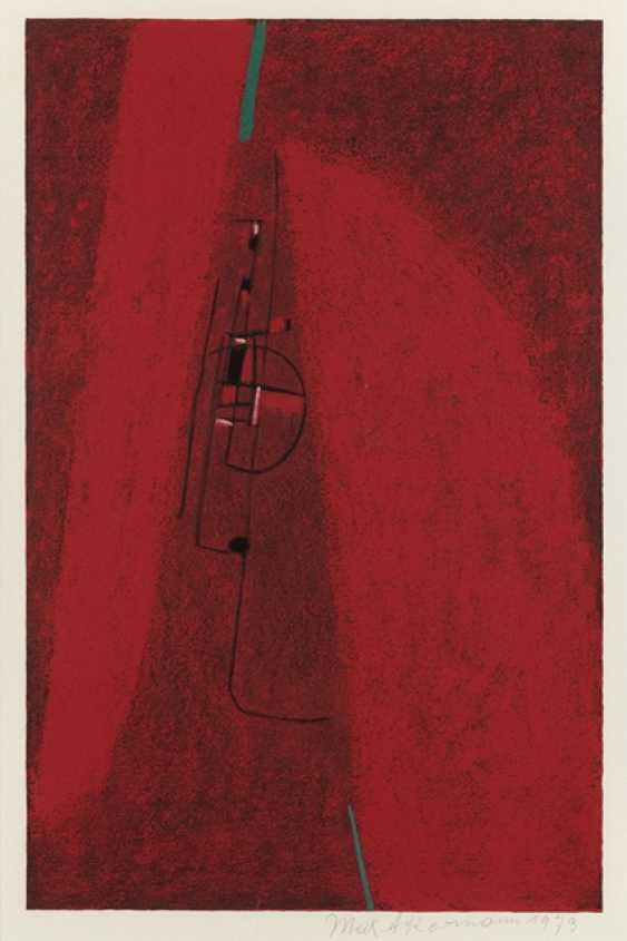 Ackermann, Max - Microphony II - photo 1