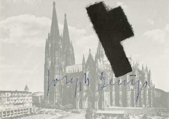 Beuys, Joseph - 5 Bl - photo 1