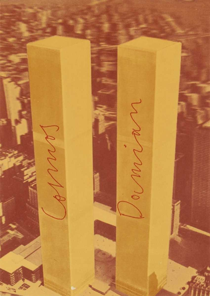 Beuys, Joseph - 5 Bl - photo 2