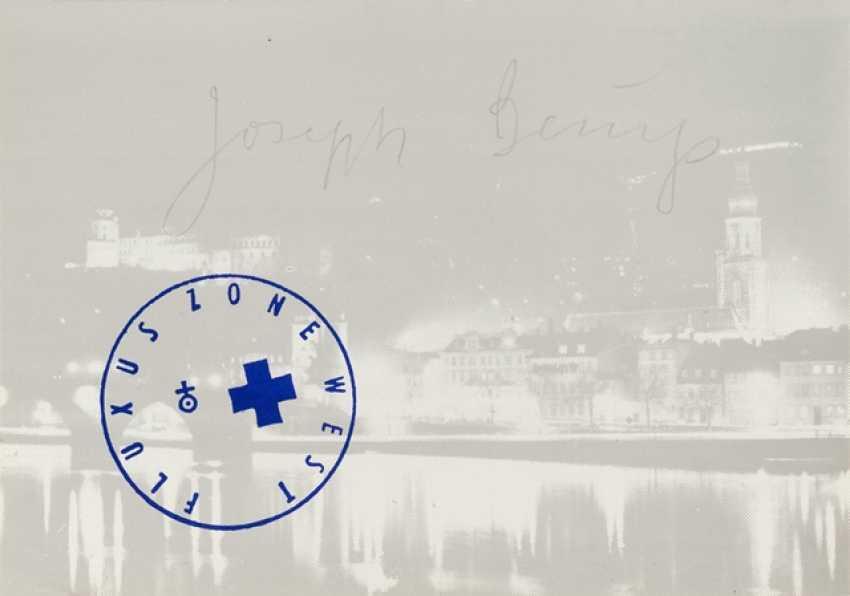 Beuys, Joseph - 5 Bl - photo 4