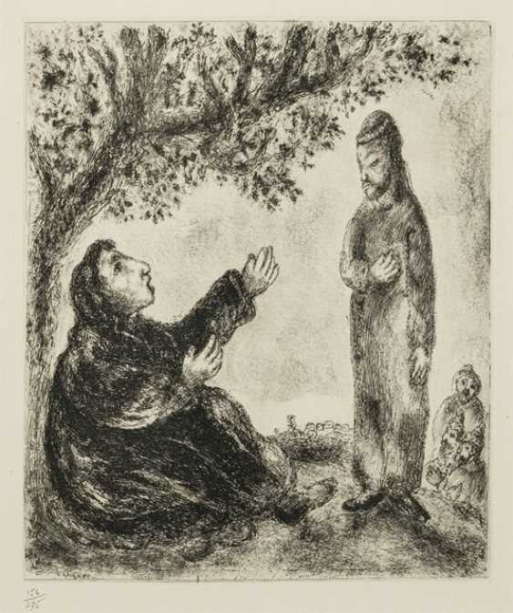 Chagall, Marc - 2 Bl - photo 2