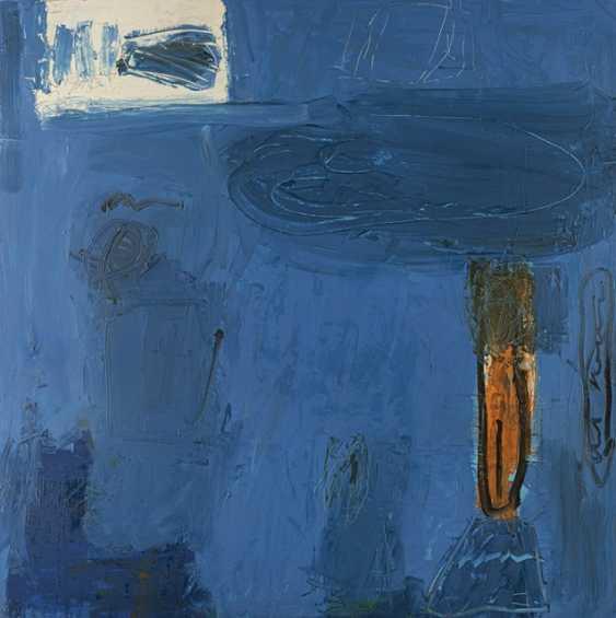 Degen Dorfer, Peter - Blue Landscape - photo 1