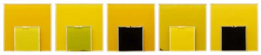 Elsner, Jürgen - The color of the Oil - photo 1