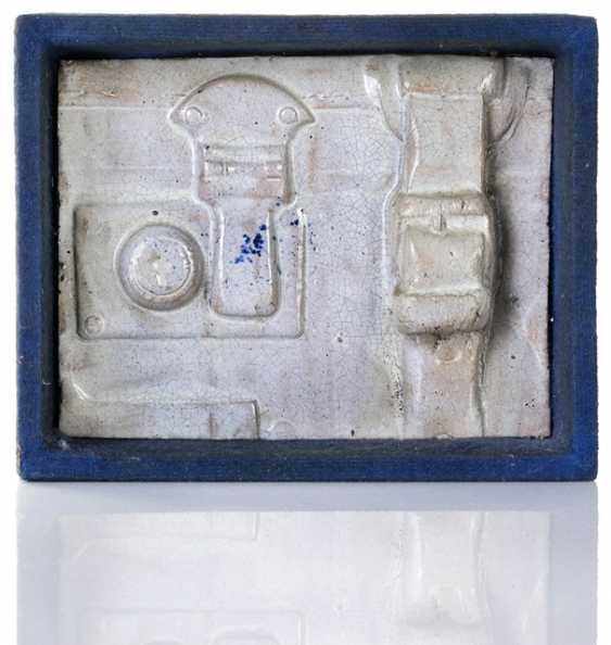Fongi, Y, Siddhartha - lock and key - photo 1