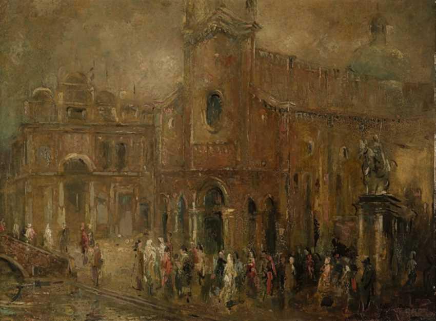 Irving, William - Venice - photo 1