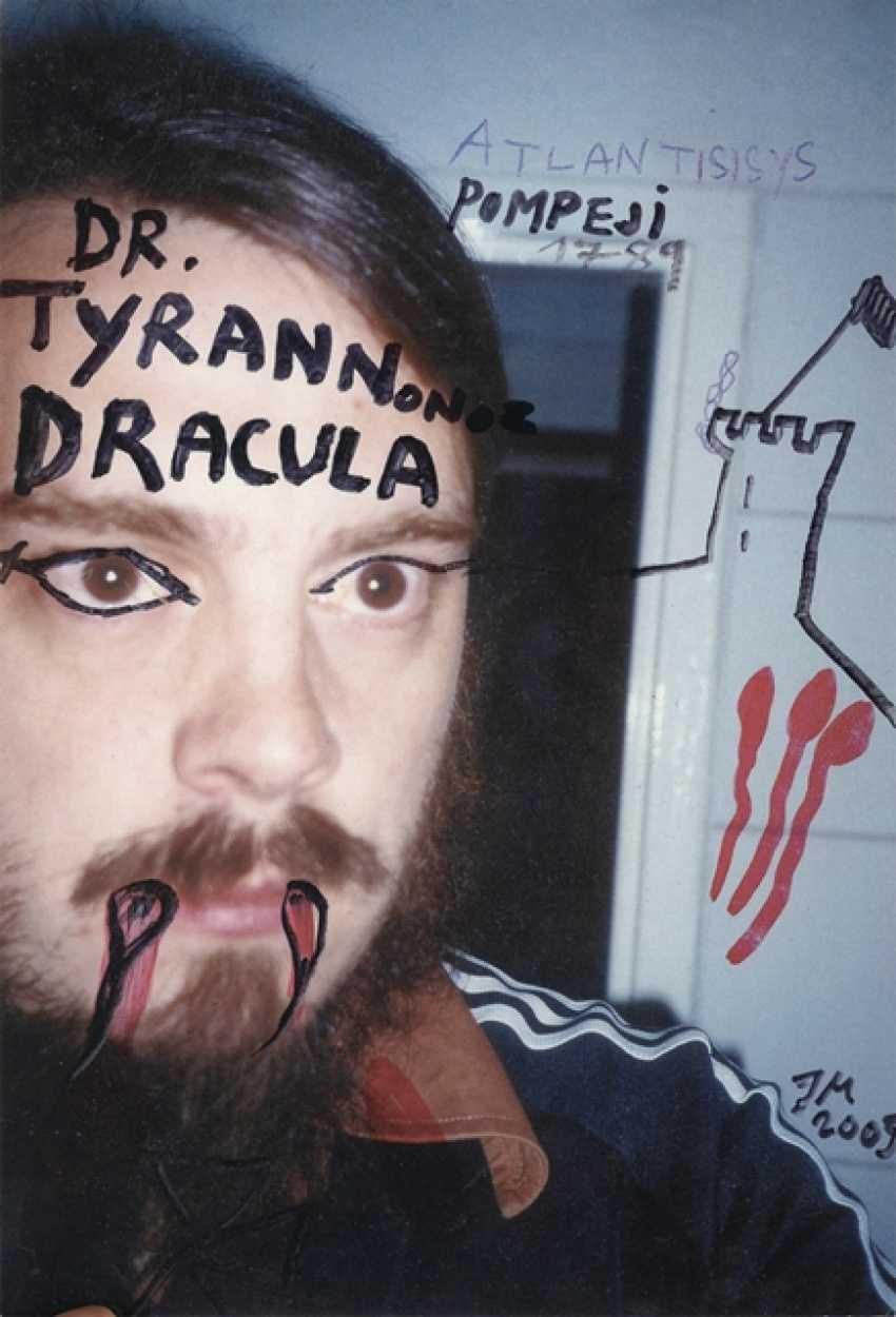 Meese, Jonathan - Dr. Tyrann Dracula - photo 1