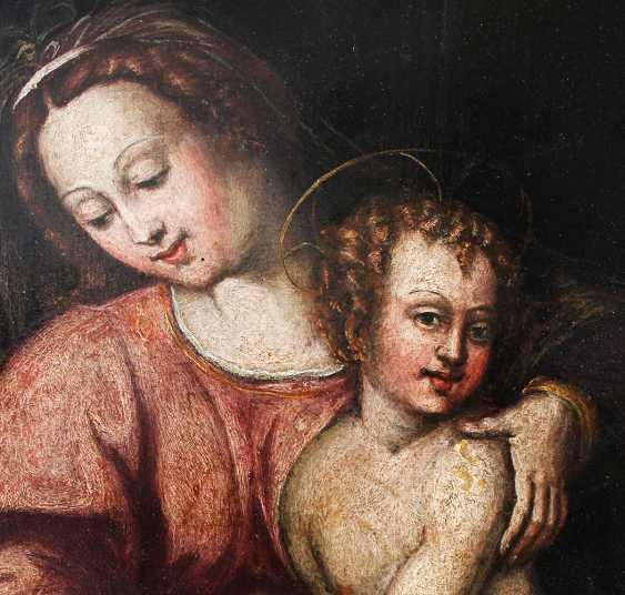 School of Tuscany, The Holy Family - photo 3