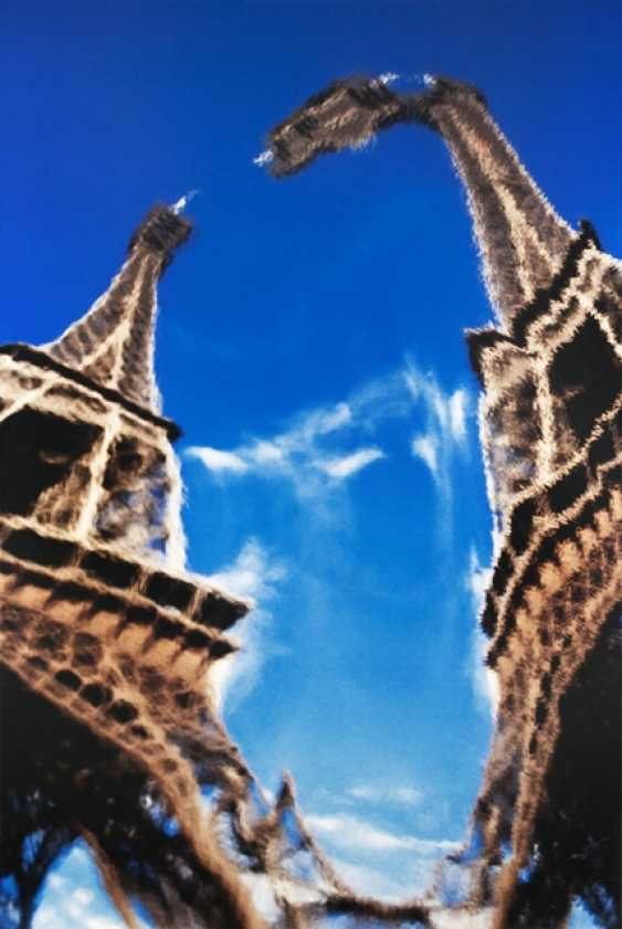 Sweet-Krause, Uta - Je t'embrasse, Paris - photo 1