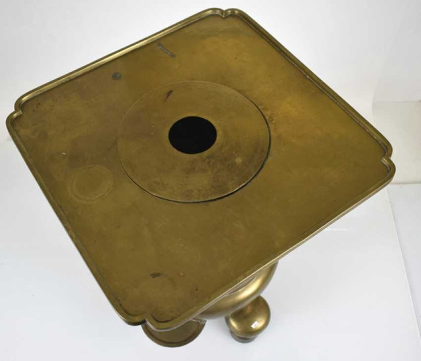 Large Brass Furnace - photo 2