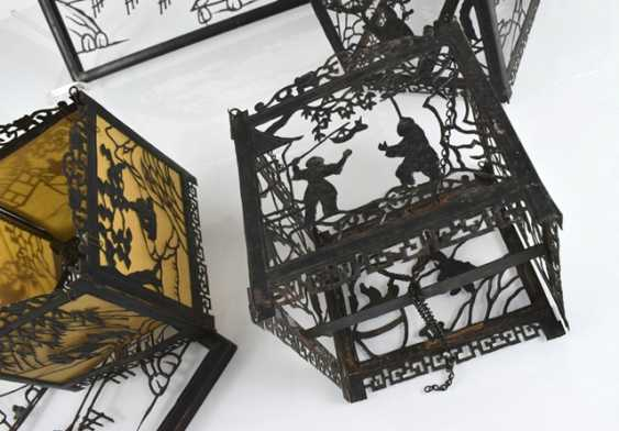 Convolute of five Works of iron - photo 4