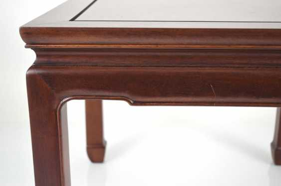 Two side tables made of Hard and soft wood - photo 7