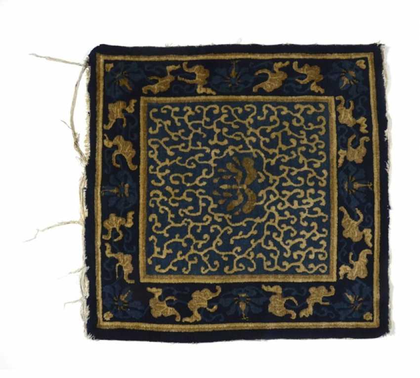Two Carpets - photo 1