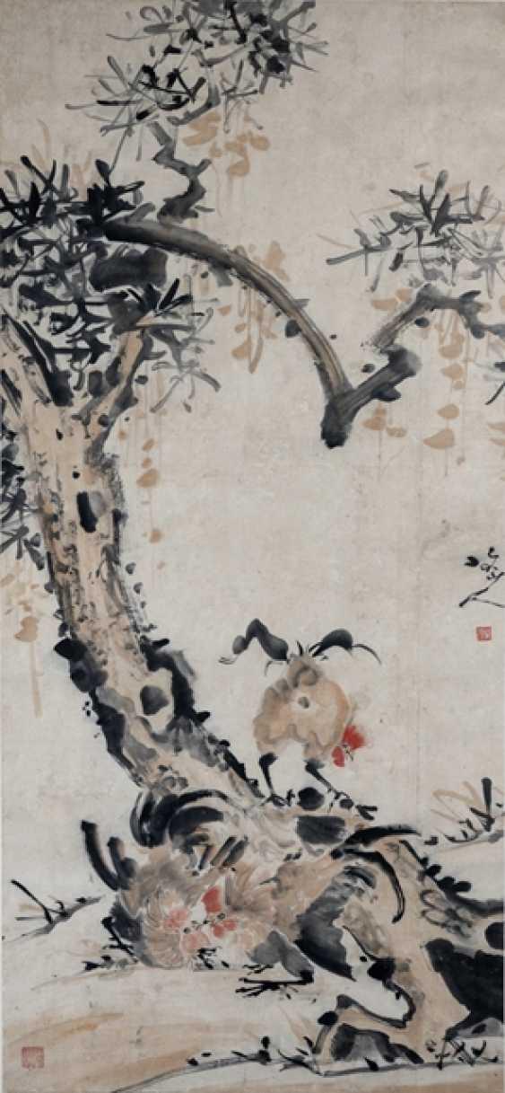 In the style of Zhu Da (1626-1705) - photo 1