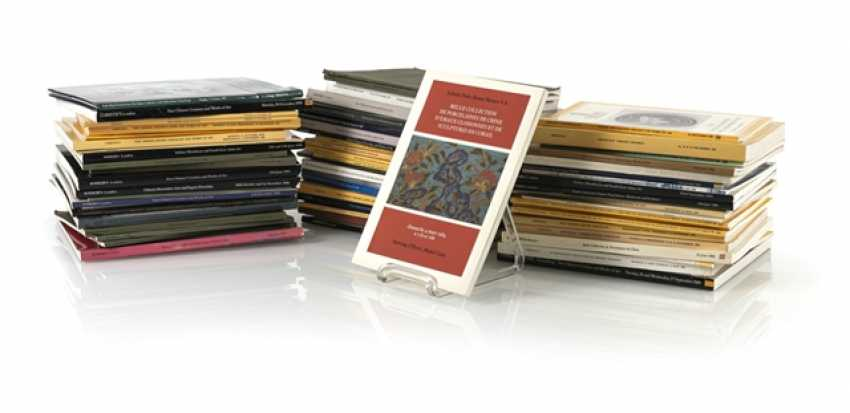 Group of auction catalogues from Christie's and Sotheby's between 1981 and 1994 - photo 1