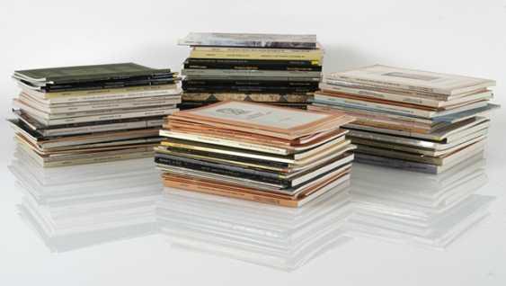 100 Auktionskatalog von Sotheby's und Christie's zwischen 1980 und 1989, Japanische Kunst - photo 2