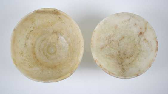 Two Marble Bowls - photo 3