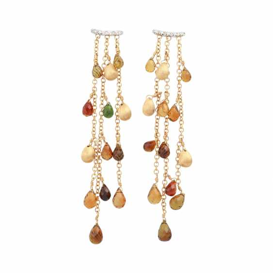 MARCO BICEGO earrings - photo 1